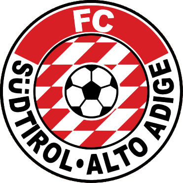 Logo of FC SÜDTIROL (ITALY)