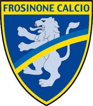 Logo of FROSINONE CALCIO (ITALY)