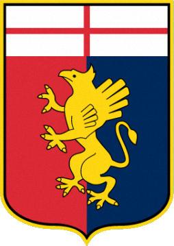 Logo of GENOA (ITALY)