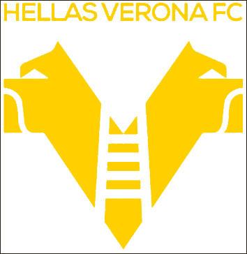 Logo of HELLAS VERONA F.C. (ITALY)