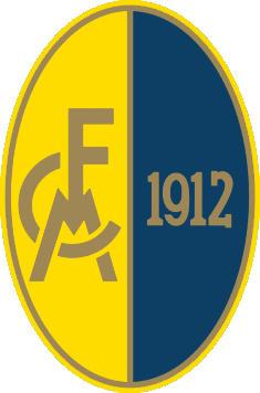 Logo of MODENA F.C. (ITALY)