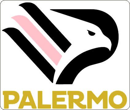 Logo of PALERMO F.C. (ITALY)