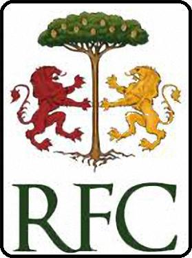 Logo of RAVENNA F.C. (ITALY)