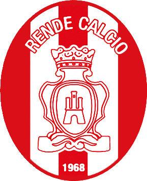 Logo of RENDE CALCIO (ITALY)