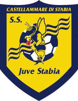 Logo of S.S. JUVE STABIA (ITALY)