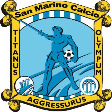 Logo of SAN MARINO CALCIO (ITALY)