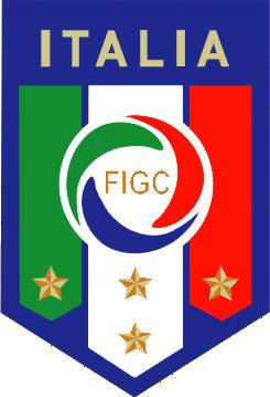 Logo of ITALY NATIONAL FOOTBALL TEAM (ITALY)