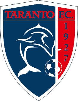 Logo of TARANTO F.C. (ITALY)