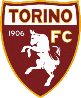 Logo of TORINO F.C. (ITALY)