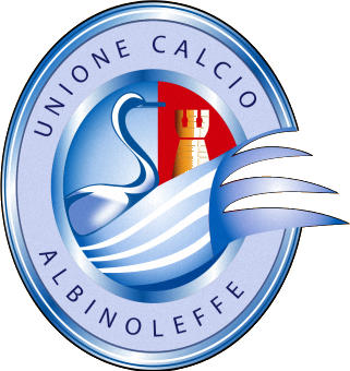Logo of U.C. ALBINOLEFFE (ITALY)