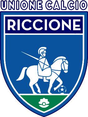 のロゴカリフォルニア大学リッチョーネ (イタリア)