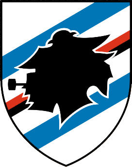 Logo of U.C. SAMPDORIA (ITALY)