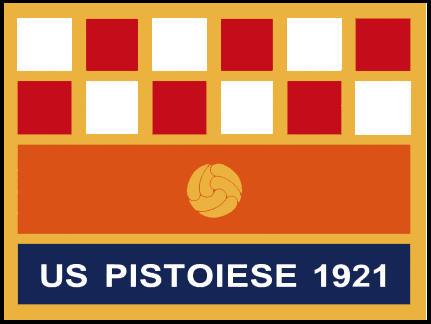 Logo of U.S PISTOIESE (ITALY)