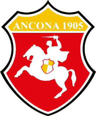 Logo of U.S. ANCONA (ITALY)
