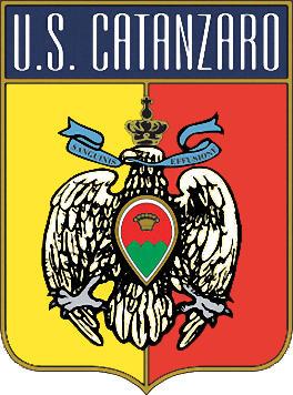 Logo of U.S. CATANZARO (ITALY)