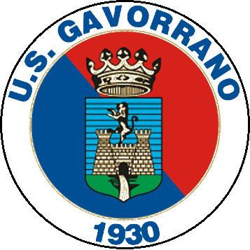 Logo of U.S. GAVORRANO (ITALY)