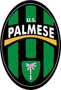 Logo of U.S. PALMESE CALCIO (ITALY)