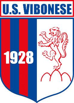 Logo of U.S. VIBONESE (ITALY)
