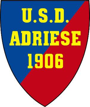 Logo of U.S.D. ADRIESE (ITALY)
