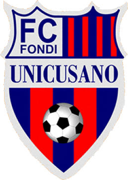 Logo of UNICUSANO FONDI CALCIO (ITALY)