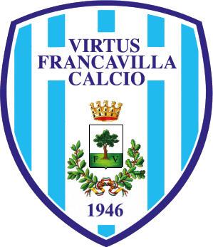 Logo of VIRTUS FRANCAVILLA CALCIO (ITALY)