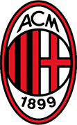 Logo of A.C. MILAN