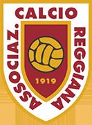 Logo of A.C. REGGIANA