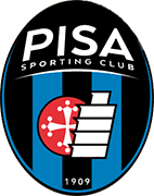 Logo of AC PISA