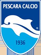 Logo DELFINO PESCARA 1936