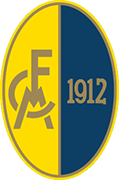 のロゴモデナ ・ FC