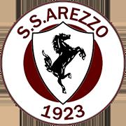 Logo of S.S. AREZZO