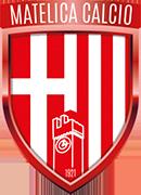 Logo of S.S. MATELICA CALCIO