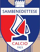 Logo of S.S. SAMBENEDETTESE