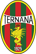 Logo of TERNANA CALCIO