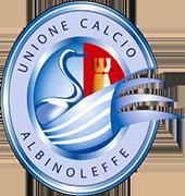 Logo of U.C. ALBINOLEFFE