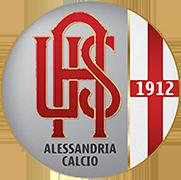 のロゴ米国アレッサンドリア カルシア