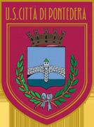Logo of U.S. CITTÁ DI PONTEDERA