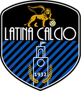 Logo of U.S. LATINA CALCIO