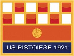 Logo of U.S. PISTOIESE 1921
