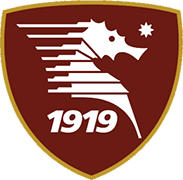 Logo of U.S. SALERNITANA 1919