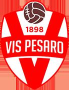 Logo of VIS PESARO 1898