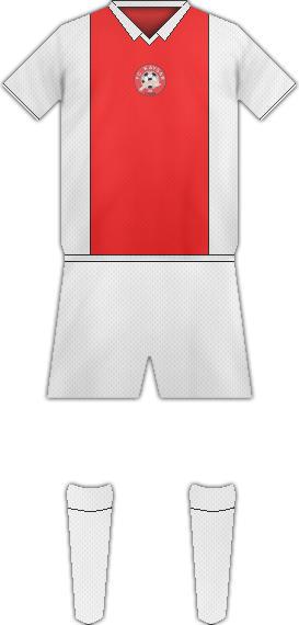 Kit FC KAISAR