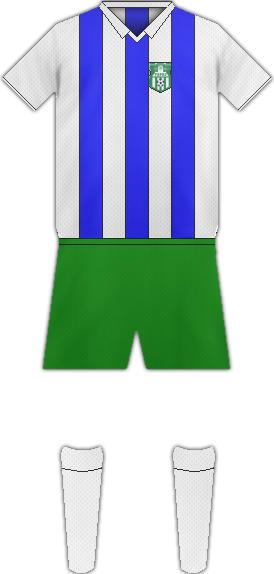Kit FC TARAZ