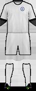 Trikot FC IRTYSH