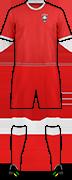 Kit FC KAYSAR
