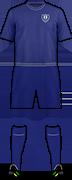 Kit FC TURAN