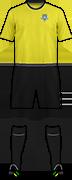 Kit FK ASTANA 1964