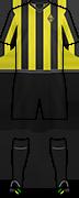 Kit FK KAIRAT ALMATY