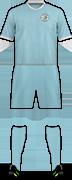 Kit FK KYZYL-ZHAR SK