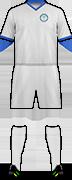 Kit FK ORDABASY SHYMKENT
